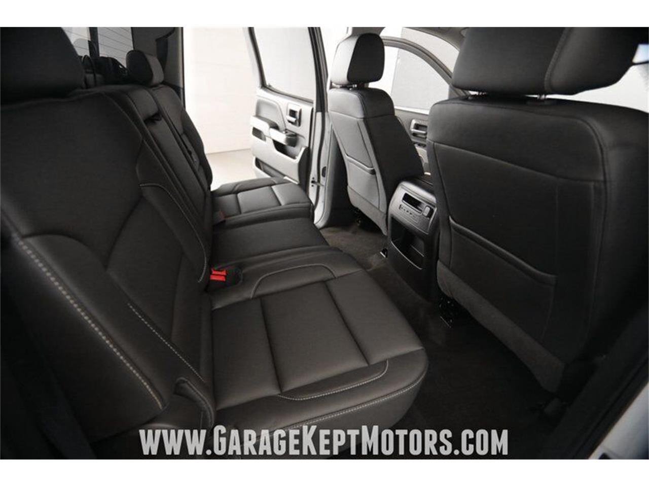 2018 Chevrolet Silverado (CC-1388849) for sale in Grand Rapids, Michigan