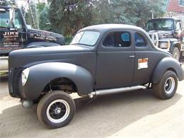 1939 Ford Gasser (CC-1388850) for sale in Cadillac, Michigan