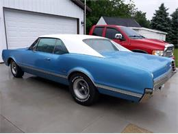 1966 Oldsmobile Cutlass (CC-1388853) for sale in Cadillac, Michigan