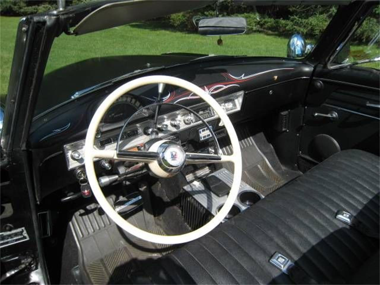 1954 Ford Sunliner (CC-1388854) for sale in Cadillac, Michigan
