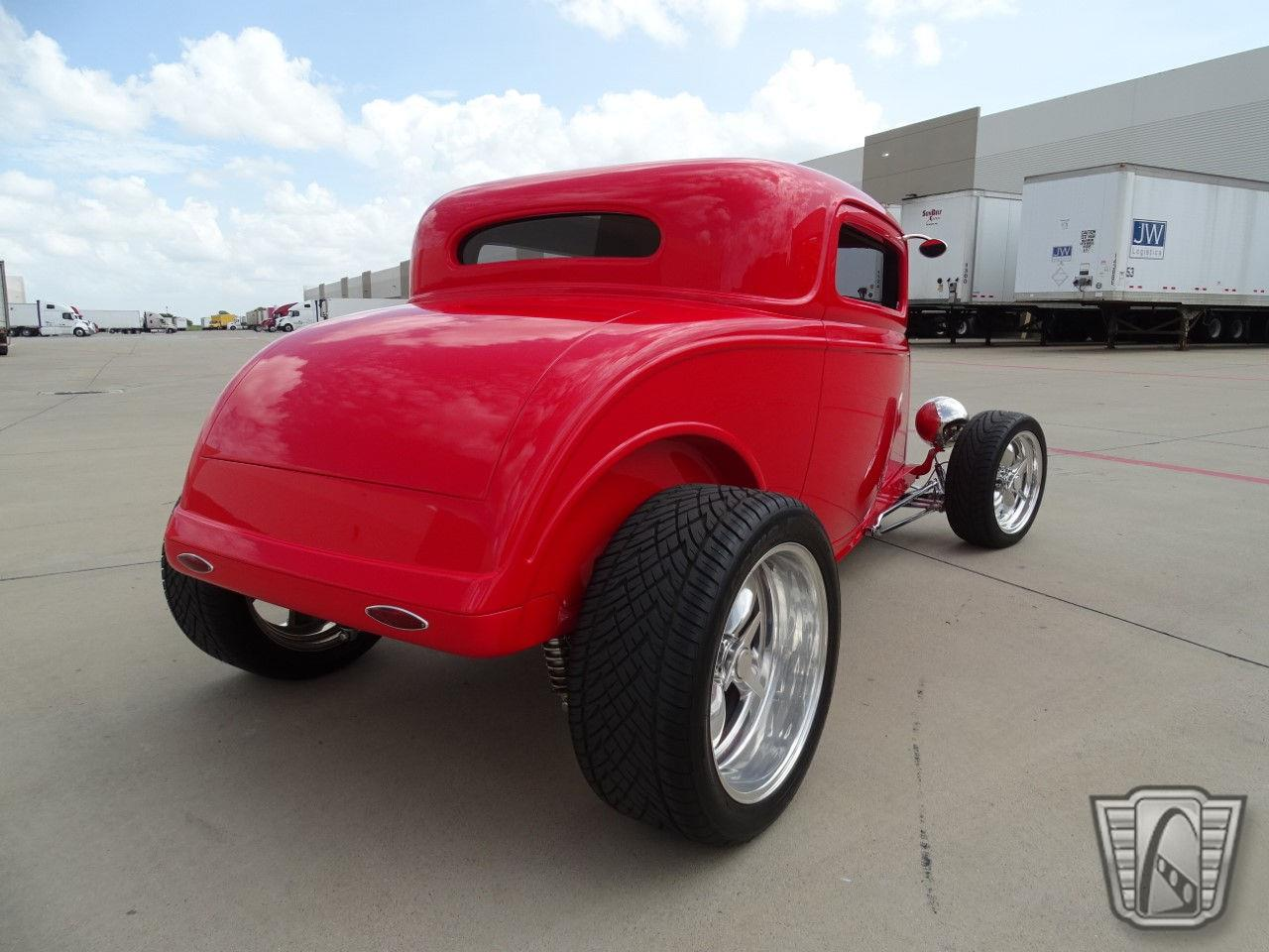 1932 Ford Coupe (CC-1388858) for sale in O'Fallon, Illinois