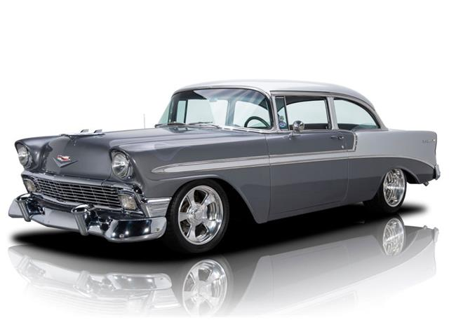 1956 Chevrolet Bel Air (CC-1388863) for sale in Charlotte, North Carolina