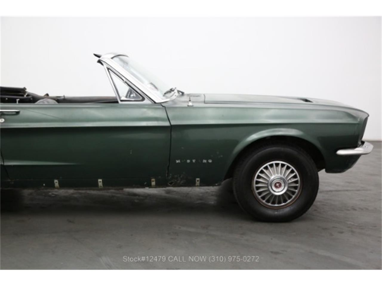 1967 Ford Mustang (CC-1388864) for sale in Beverly Hills, California
