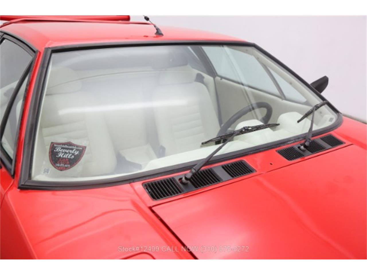 1972 De Tomaso Pantera (CC-1388868) for sale in Beverly Hills, California
