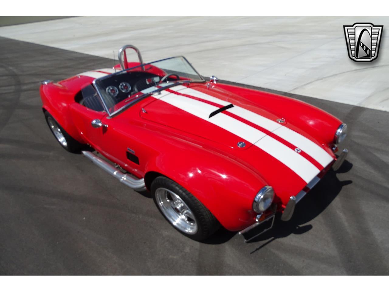 1965 Cobra Roadster (CC-1388870) for sale in O'Fallon, Illinois