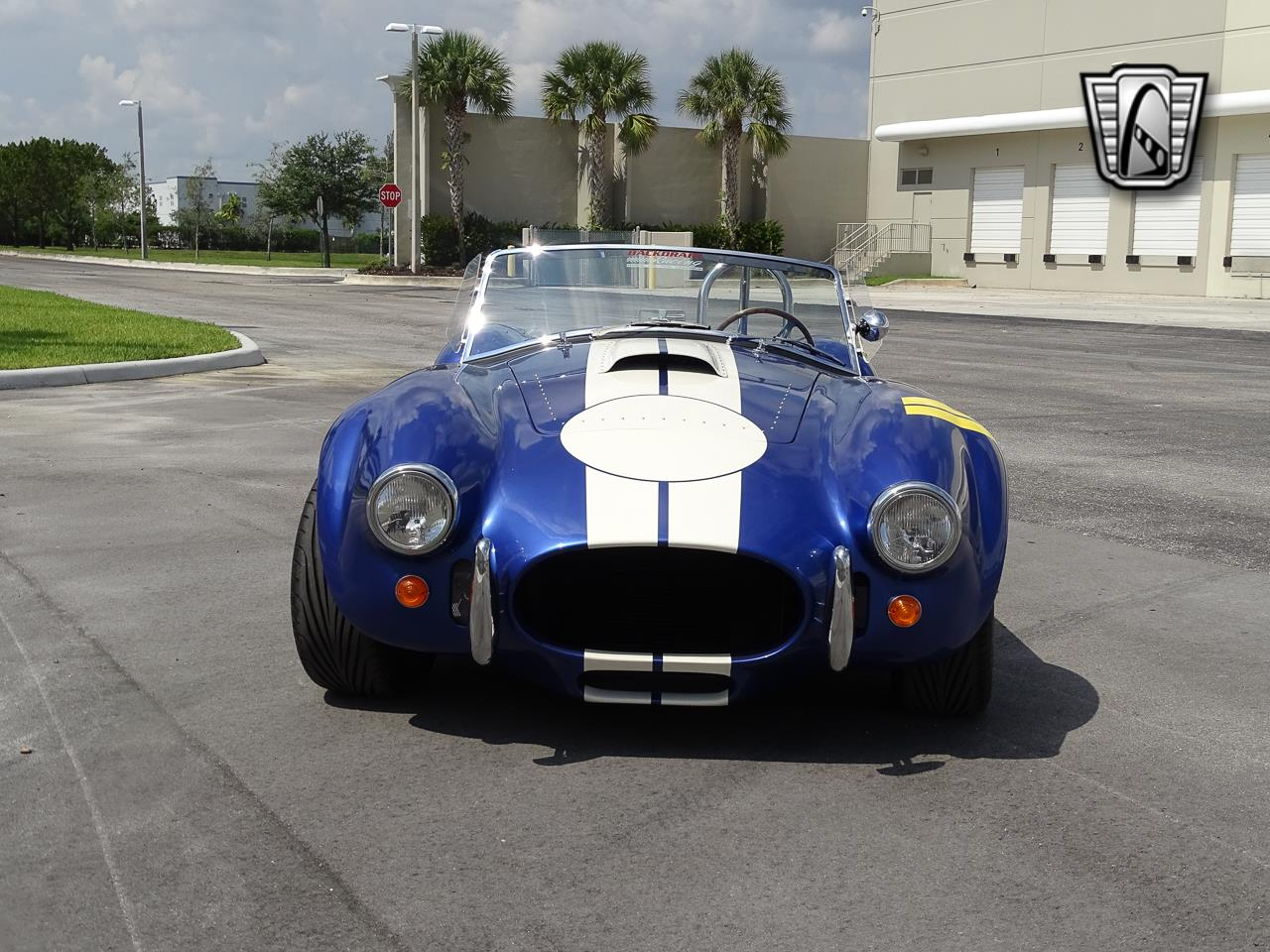 1965 Cobra Roadster (CC-1388871) for sale in O'Fallon, Illinois