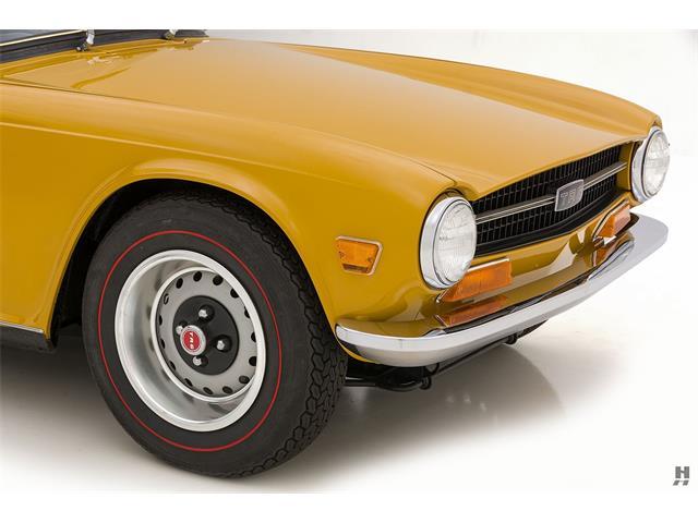 1971 Triumph TR6 (CC-1388874) for sale in Saint Louis, Missouri