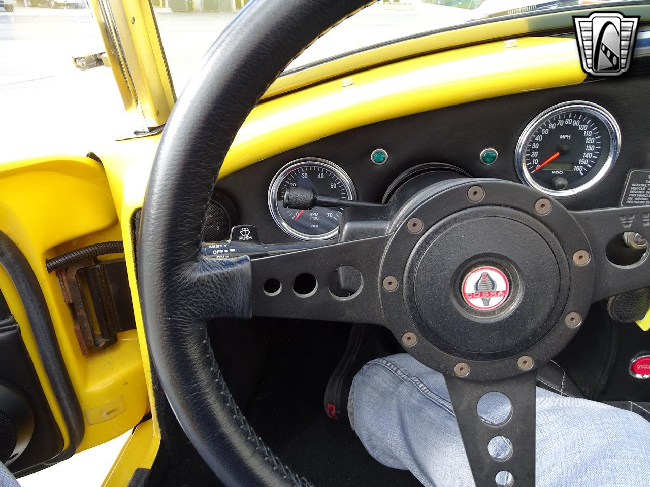 1996 Cobra Roadster (CC-1388877) for sale in O'Fallon, Illinois