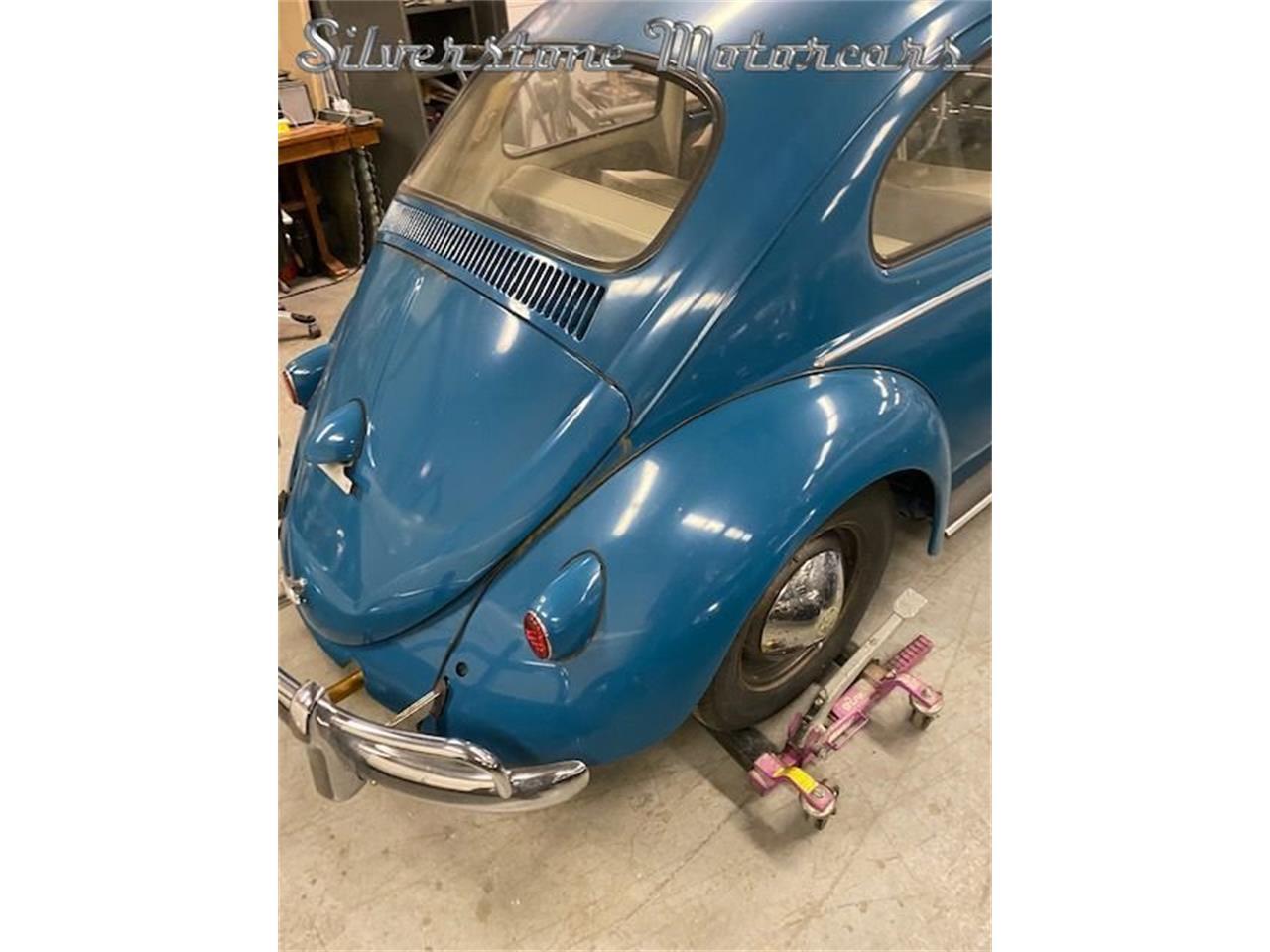 1959 Volkswagen Beetle (CC-1388878) for sale in North Andover, Massachusetts