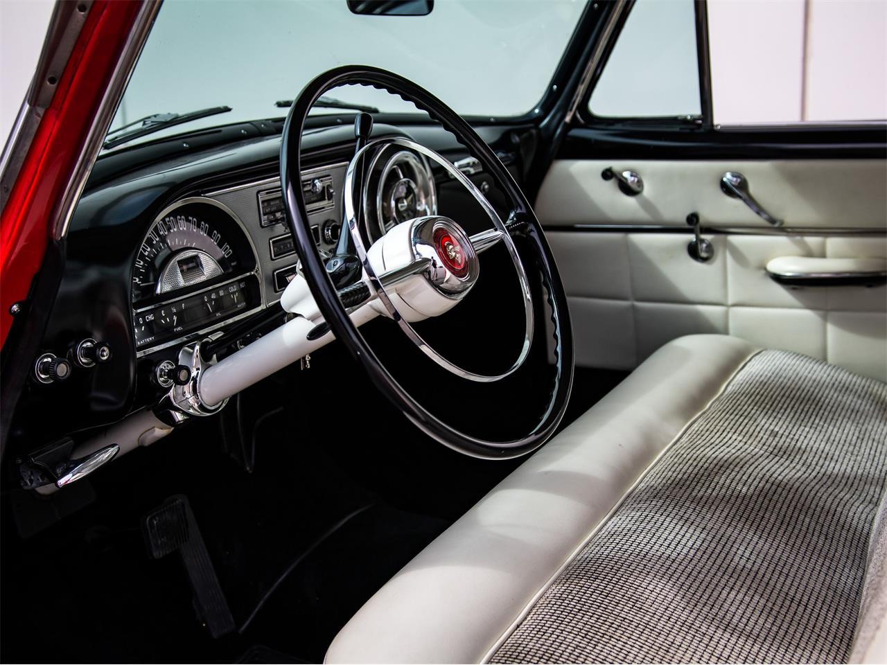 1953 Pontiac Chieftain (CC-1388886) for sale in Kelowna, British Columbia