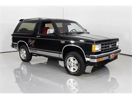 1988 Chevrolet Blazer (CC-1388888) for sale in St. Charles, Missouri