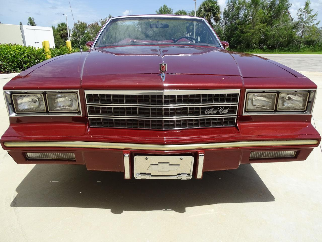 1982 Chevrolet Monte Carlo (CC-1388890) for sale in O'Fallon, Illinois