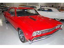 1967 Chevrolet Chevelle (CC-1388894) for sale in Rogers, Minnesota