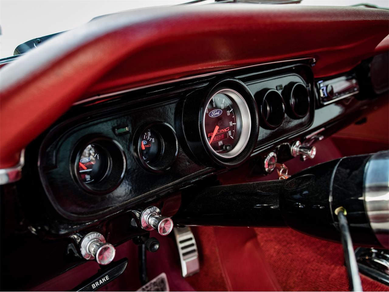 1965 Ford Mustang (CC-1388896) for sale in Kelowna, British Columbia