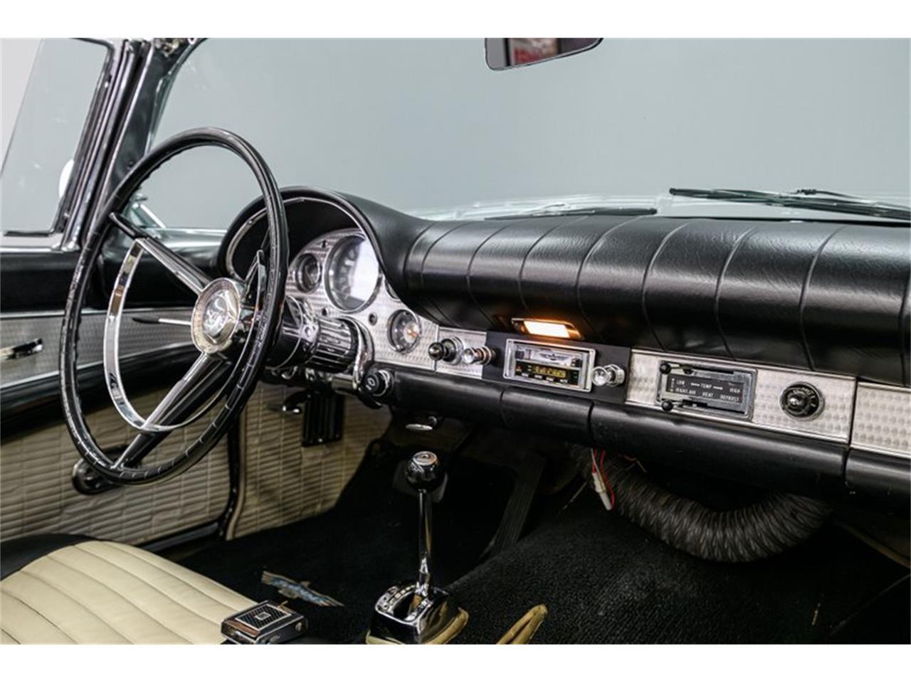 1957 Ford Thunderbird (CC-1388897) for sale in Concord, North Carolina