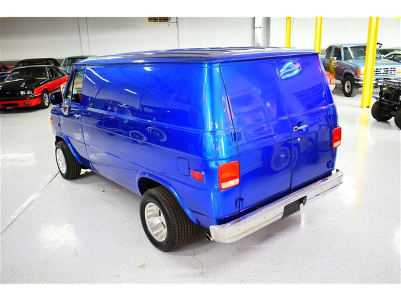 1992 GMC Vandura (CC-1388899) for sale in Wayne, Michigan