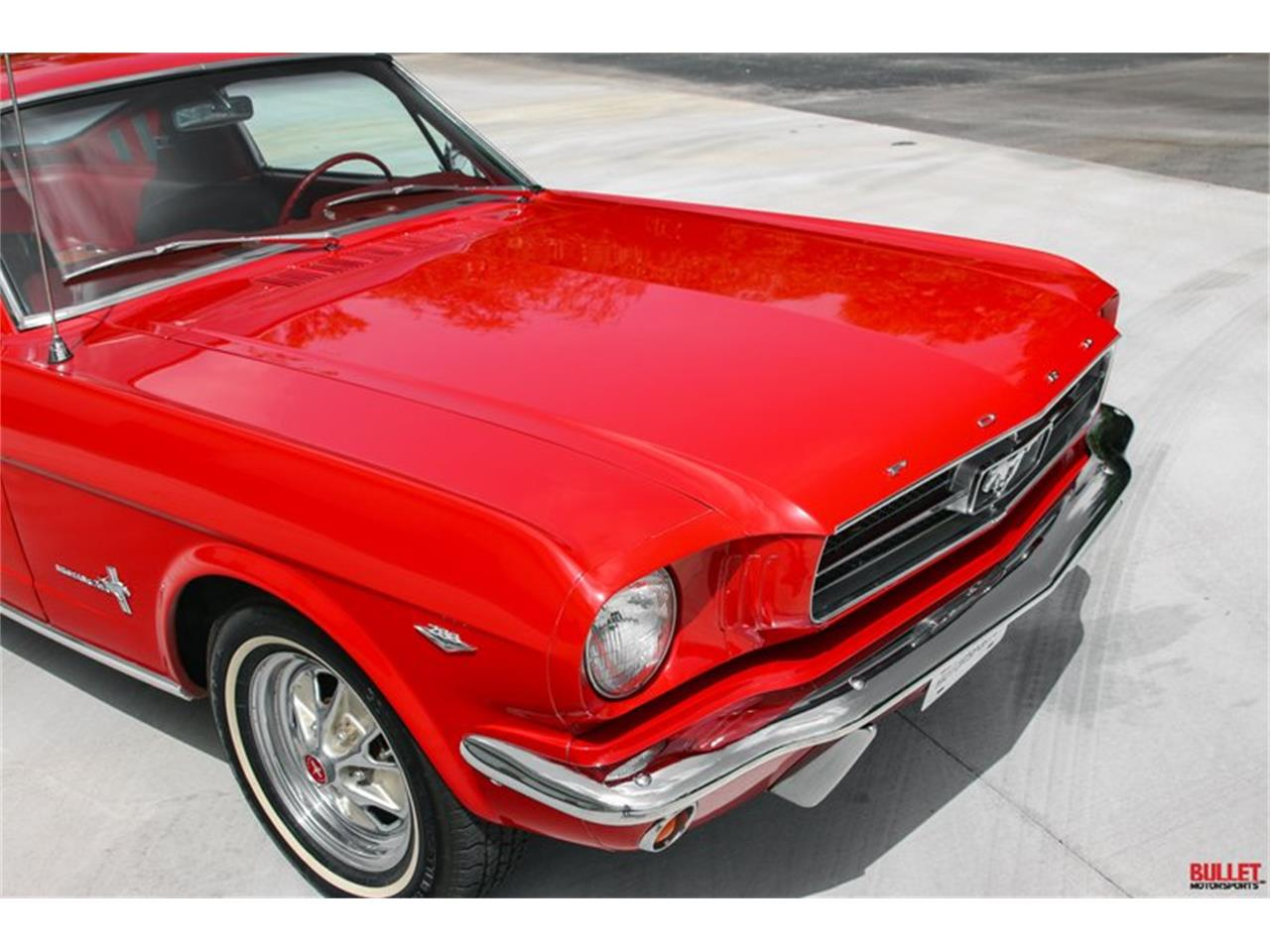 1965 Ford Mustang (CC-1388901) for sale in Fort Lauderdale, Florida