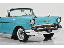 1957 Chevrolet Bel Air (CC-1388902) for sale in Farmingdale, New York