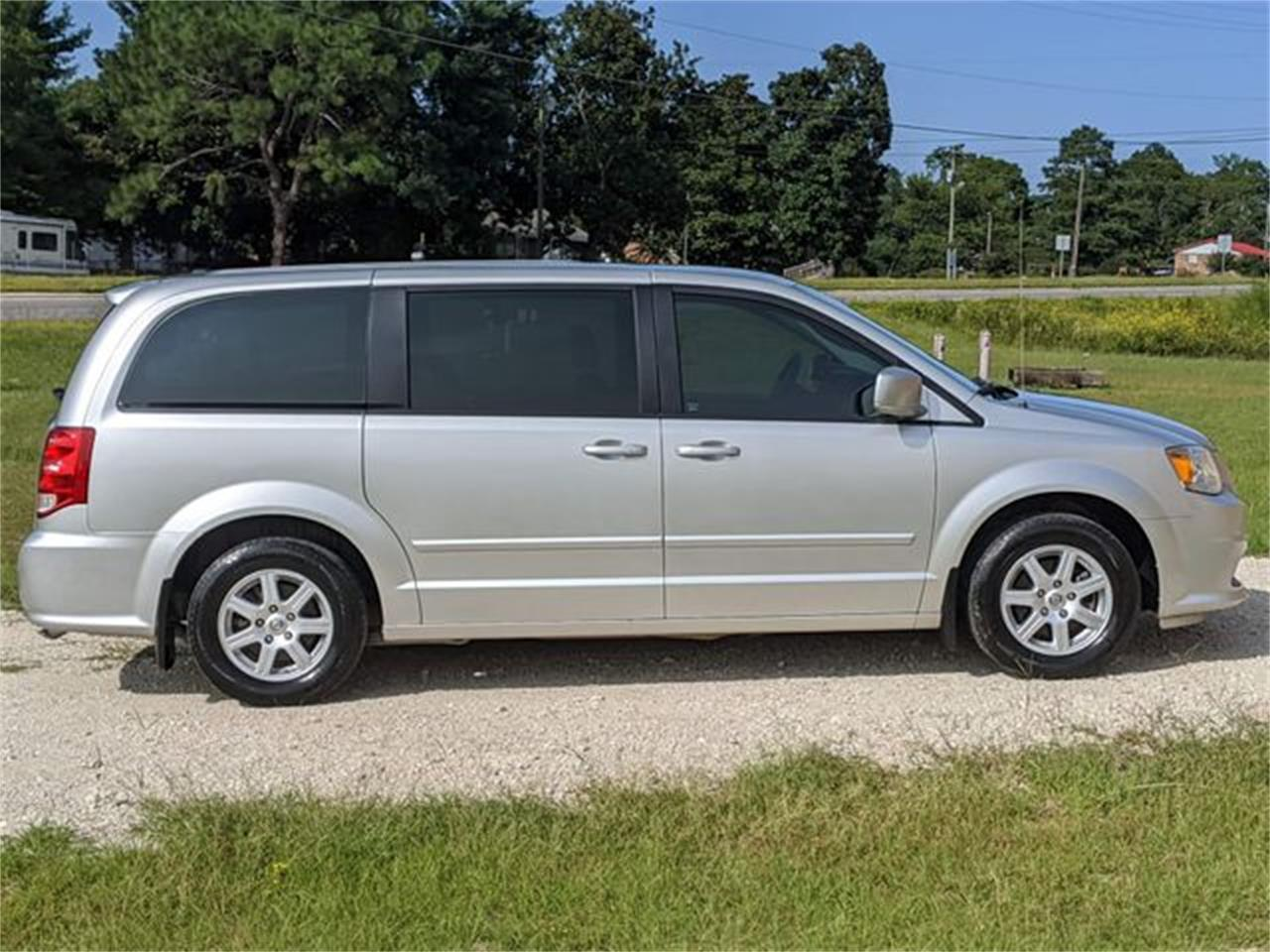 2013 Dodge Grand Caravan (CC-1388906) for sale in Hope Mills, North Carolina