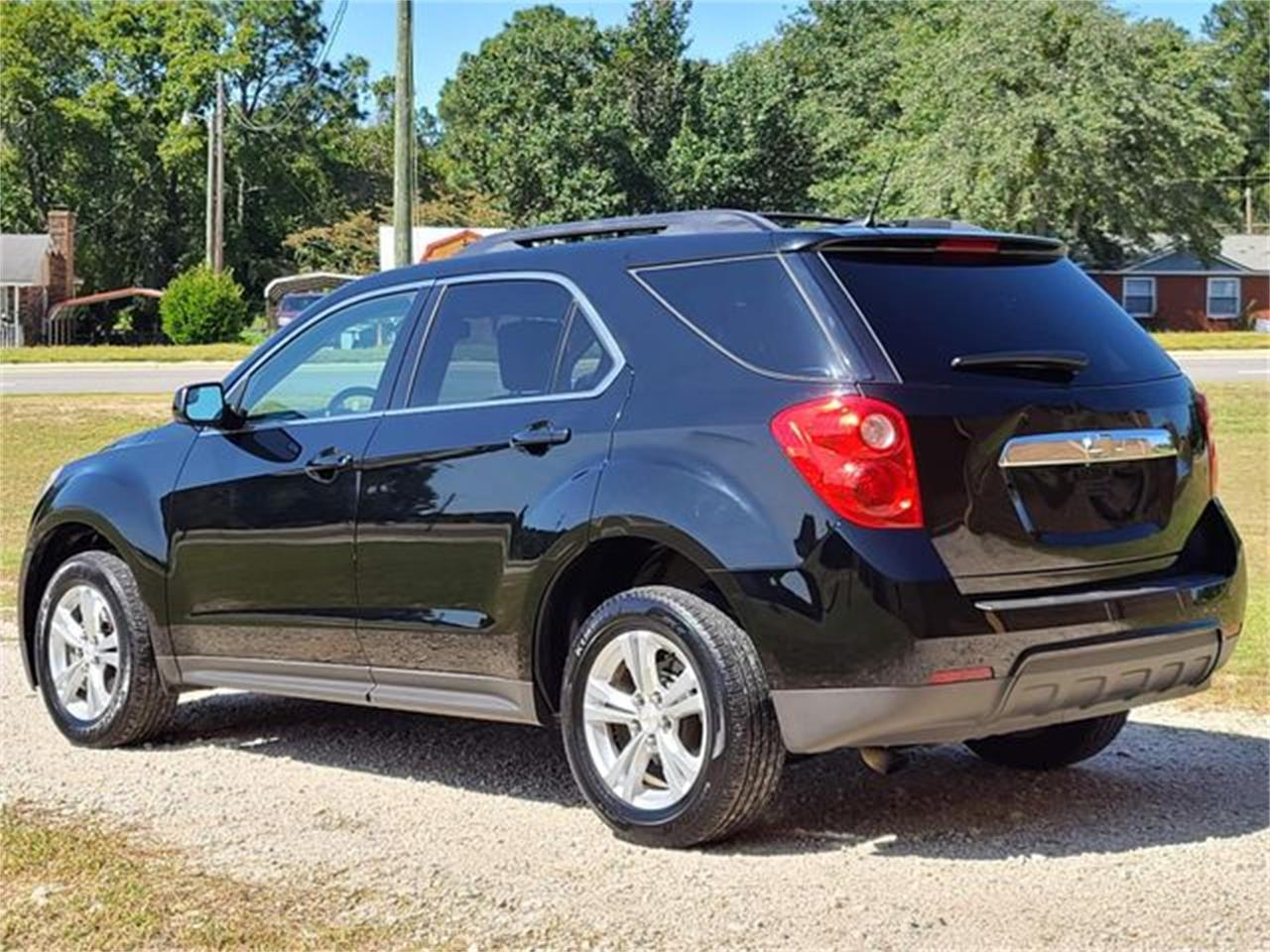 2013 Chevrolet Equinox (CC-1388908) for sale in Hope Mills, North Carolina