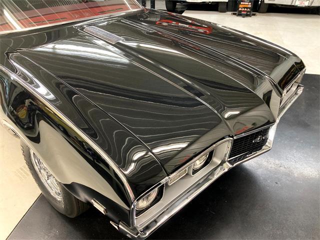1968 Oldsmobile Cutlass (CC-1388909) for sale in North Canton, Ohio