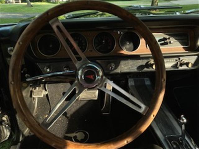 1965 Pontiac GTO (CC-1380891) for sale in Lebanon, Ohio