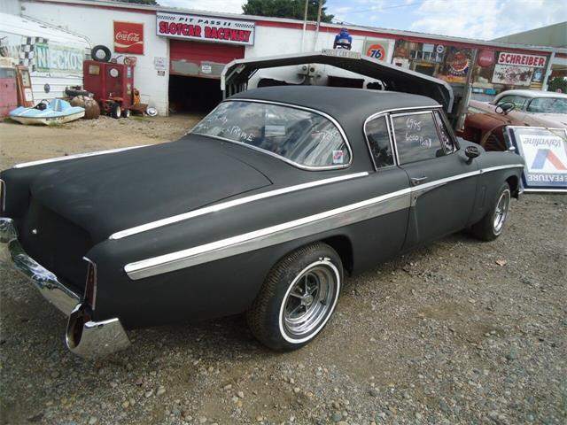 1955 Studebaker Hawk (CC-1388913) for sale in Jackson, Michigan