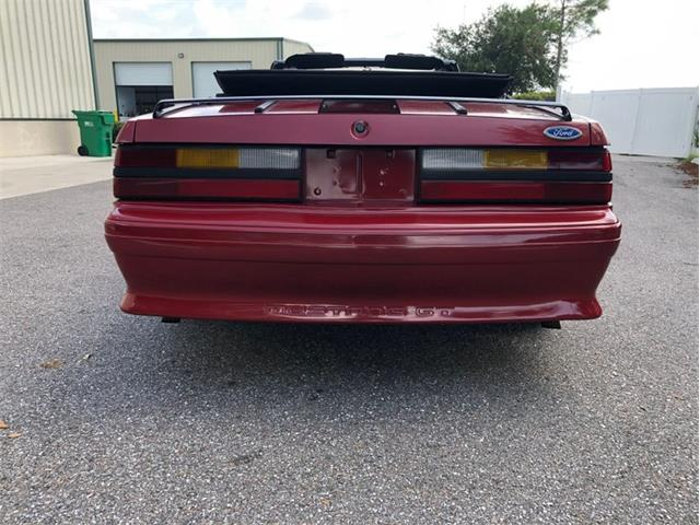 1987 Ford Mustang (CC-1388917) for sale in Palmetto, Florida
