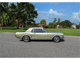 1966 Ford Mustang (CC-1388921) for sale in Clearwater, Florida
