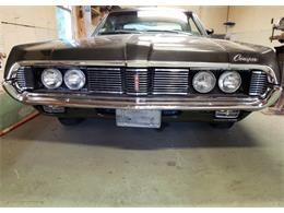 1969 Mercury Cougar (CC-1388923) for sale in Lake Hiawatha, New Jersey