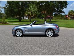 2006 Chrysler Crossfire (CC-1388924) for sale in Clearwater, Florida