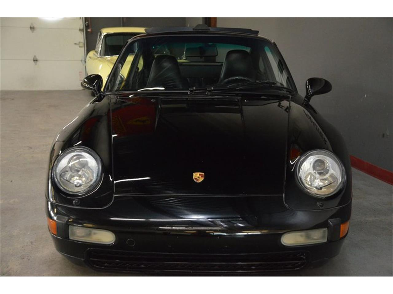 1996 Porsche 911 (CC-1388926) for sale in Lebanon, Tennessee