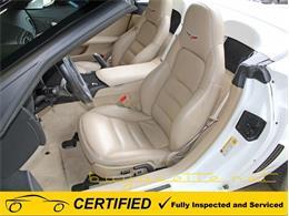 2010 Chevrolet Corvette (CC-1388930) for sale in Atlanta, Georgia