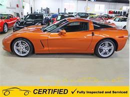 2008 Chevrolet Corvette (CC-1388931) for sale in Atlanta, Georgia
