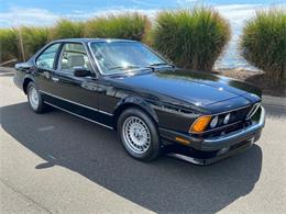 1988 BMW 1600 (CC-1388934) for sale in Milford City, Connecticut