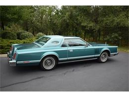 1979 Lincoln Mark V (CC-1388938) for sale in Elkhart, Indiana