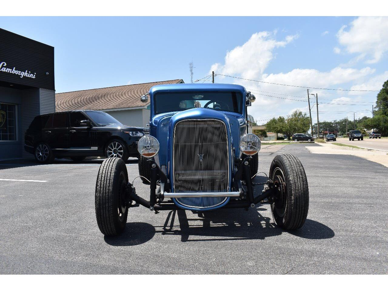 1932 Ford 5-Window Coupe (CC-1388940) for sale in Biloxi, Mississippi