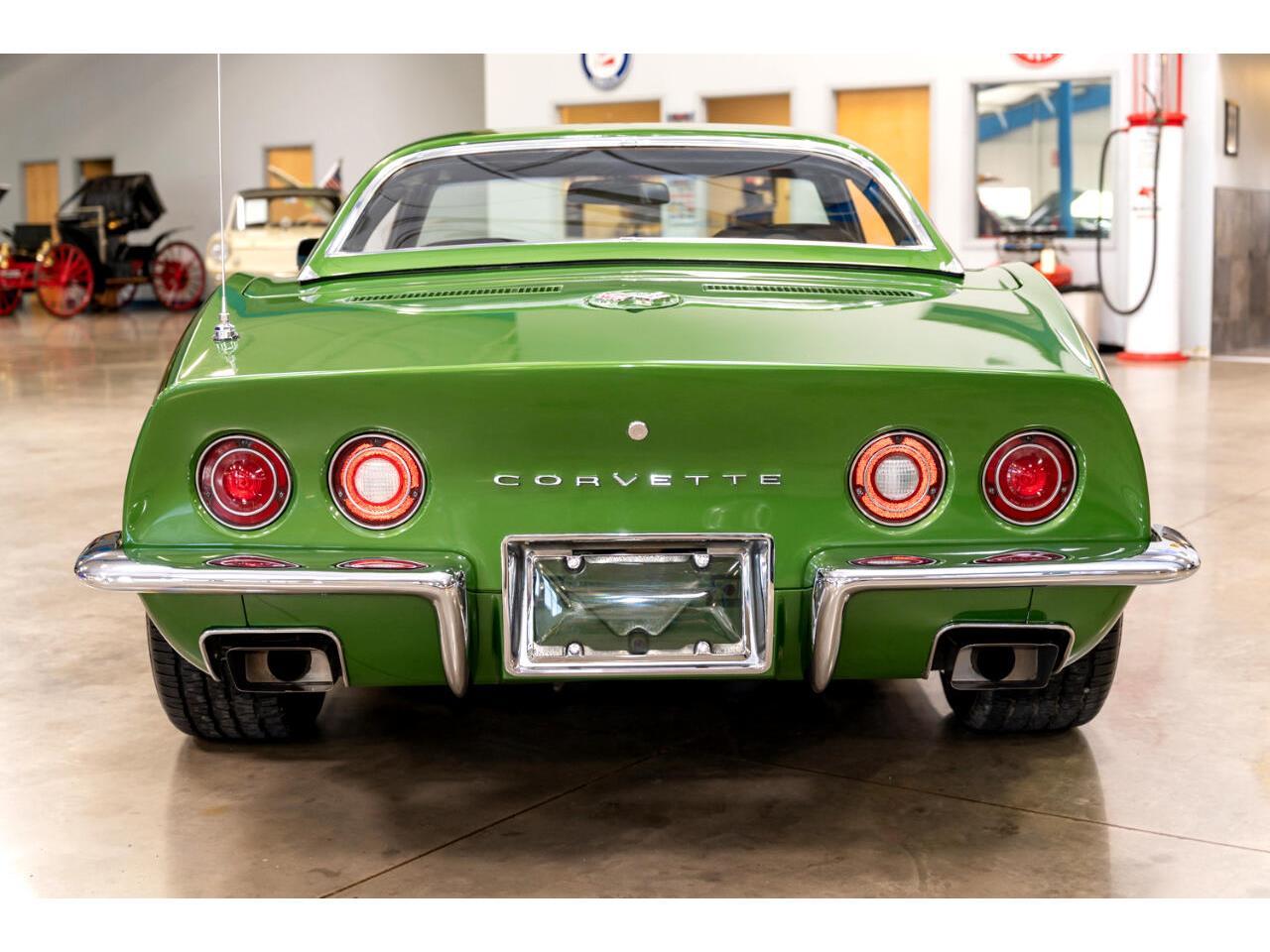 1973 Chevrolet Corvette (CC-1388943) for sale in Salem, Ohio