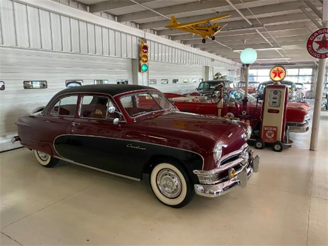 1950 Ford Crestliner (CC-1388945) for sale in Columbus, Ohio