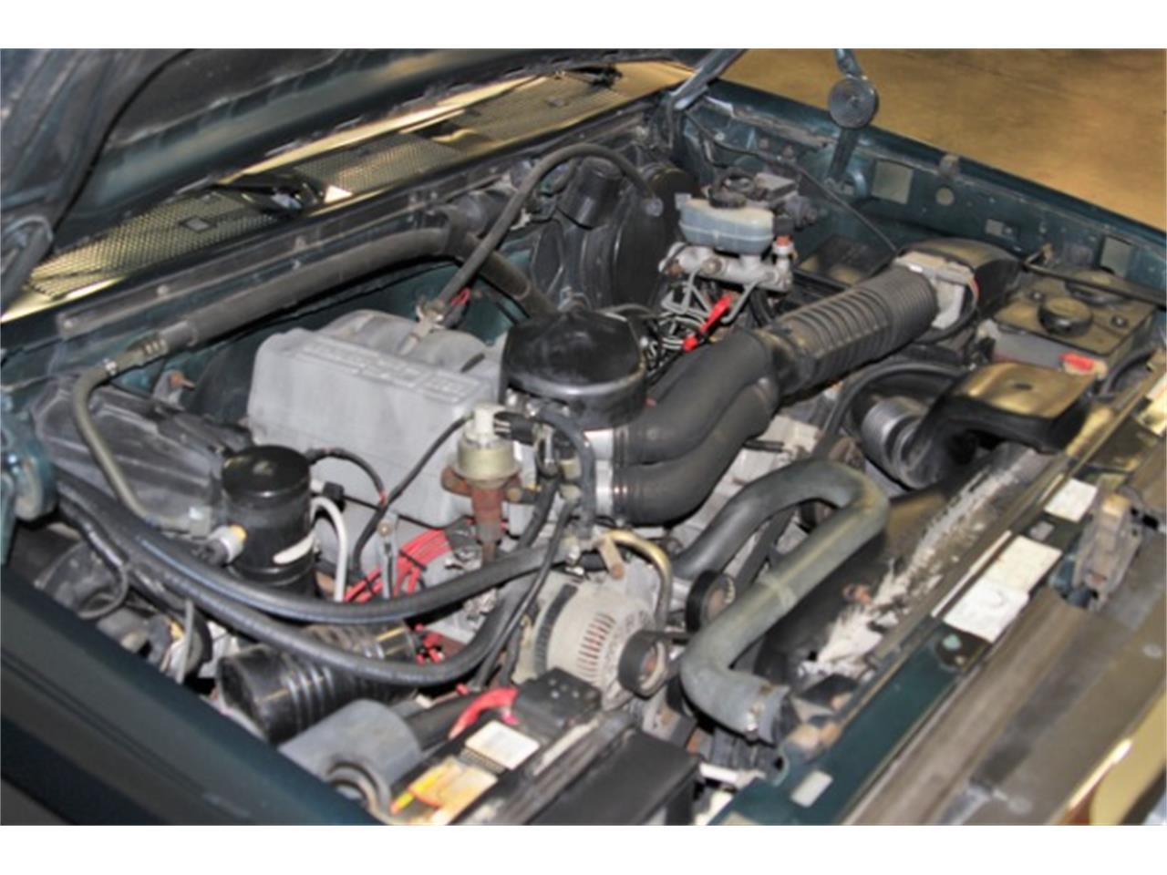 1994 Ford F150 (CC-1388947) for sale in San Ramon, California