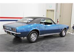 1967 Chevrolet Camaro (CC-1388948) for sale in San Ramon, California