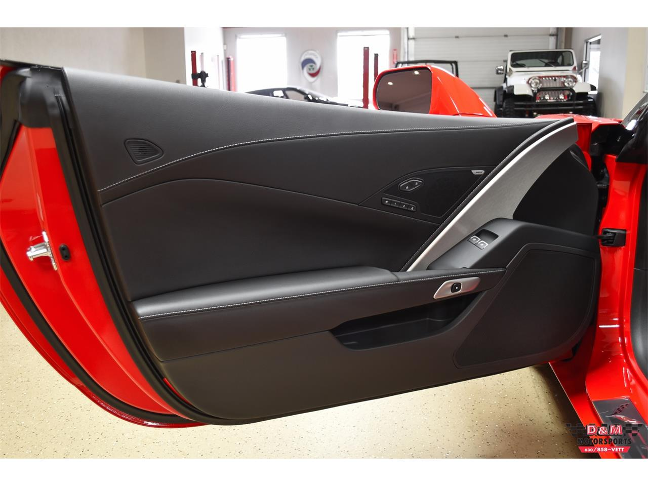2017 Chevrolet Corvette (CC-1388949) for sale in Glen Ellyn, Illinois