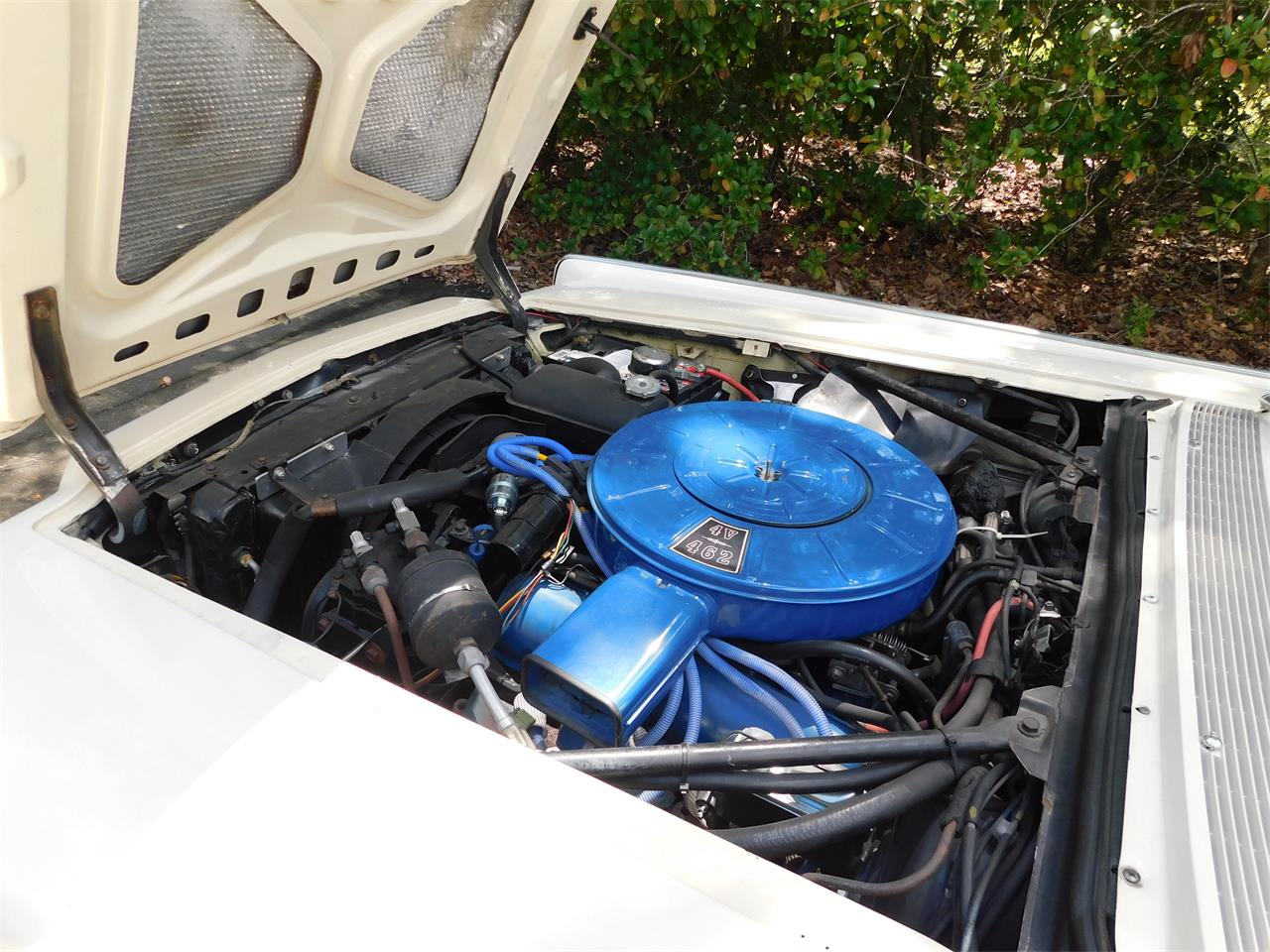 1967 Lincoln Continental (CC-1380895) for sale in Brooksville, Florida