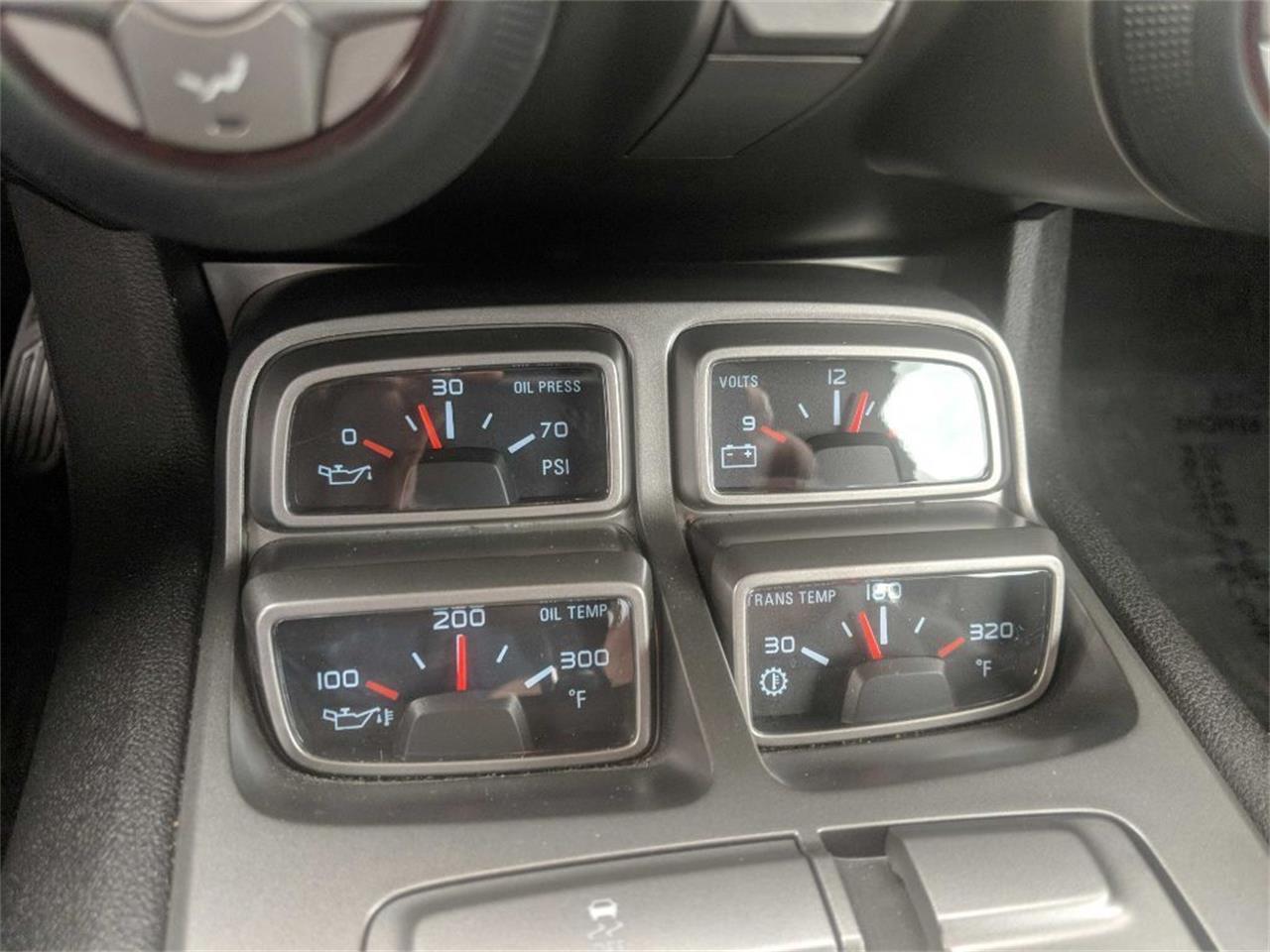2010 Chevrolet Camaro (CC-1388951) for sale in Spirit Lake, Iowa