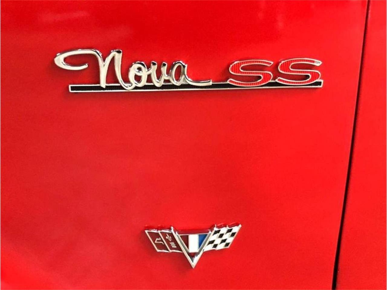 1964 Chevrolet Nova (CC-1388953) for sale in Gurnee, Illinois