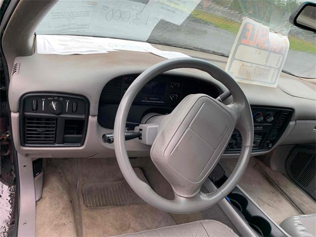 1995 Chevrolet Impala SS (CC-1388954) for sale in Maysville , Kentucky