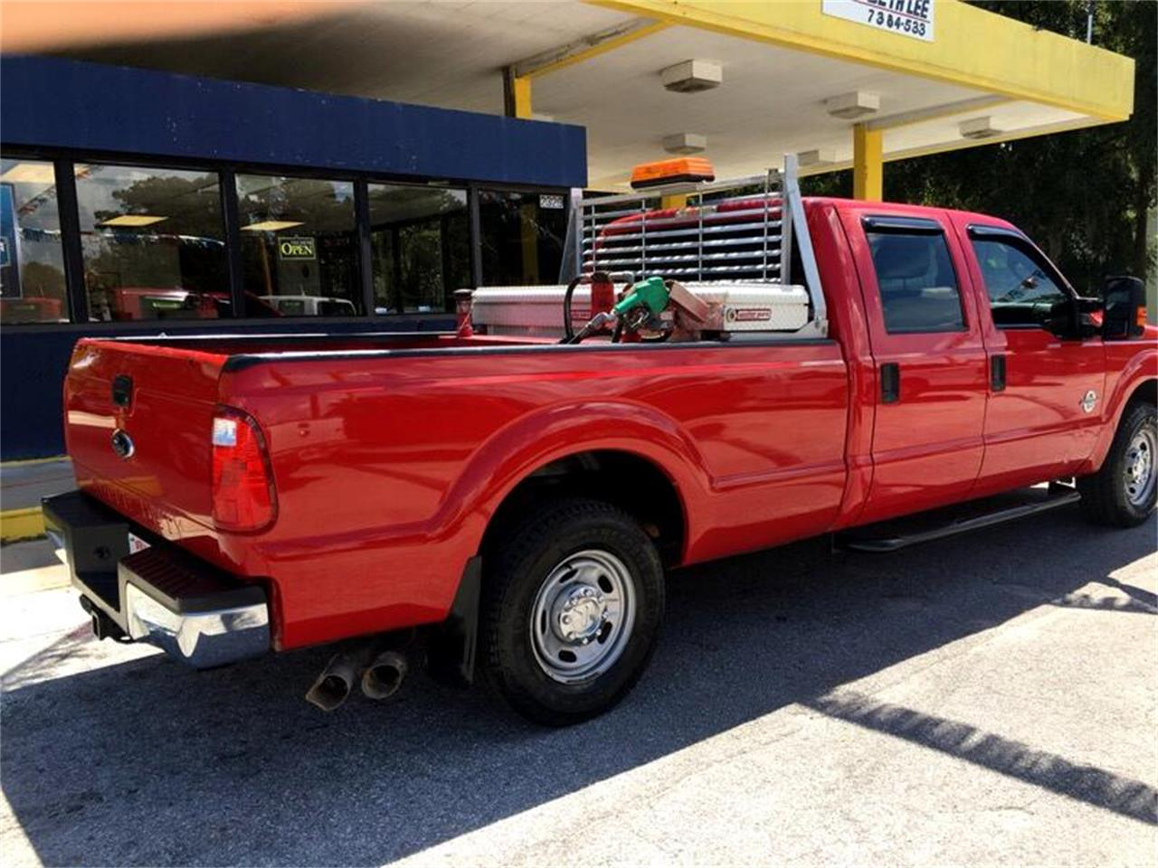 2013 Ford F250 (CC-1388955) for sale in Tavares, Florida
