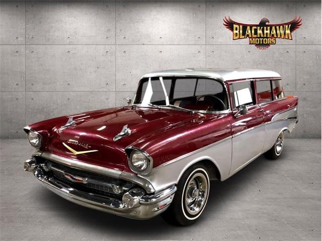 1957 Chevrolet 210 (CC-1388957) for sale in Gurnee, Illinois