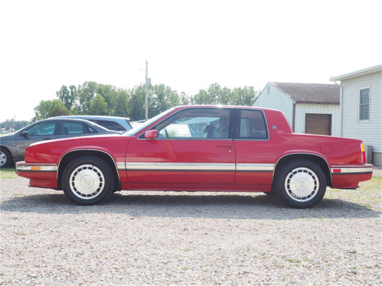 1991 Cadillac Eldorado (CC-1388958) for sale in Marysville, Ohio