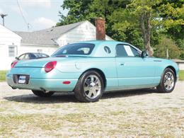 2002 Ford Thunderbird (CC-1388959) for sale in Marysville, Ohio